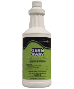 Germ Away Foaming Germicidal
