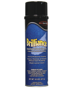 Brilliance Stainless Steel Cleaner
