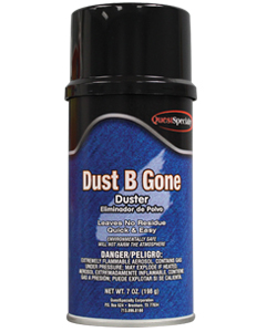 Dust-B-Gone Air Duster