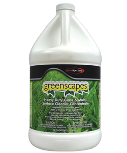 Greenscapes Heavy Duty Cleaner