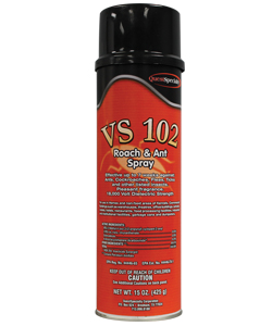 VS 102 Roach Ant Spray