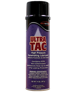 Ultra-Tac High Pressure Penetrating Lubricant
